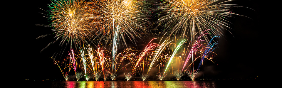 Cannes - Firework 2014 (Italia), Ludovick sur Flickr