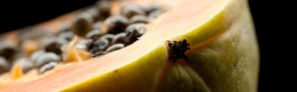 Papaya de ramyo, sur Flickr